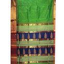 Maheshwari Cotton Silk Saree