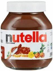 Nutella Chocolate Hazelnut Spread, 350 gm
