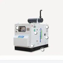 10 KVA Greaves Diesel Generator