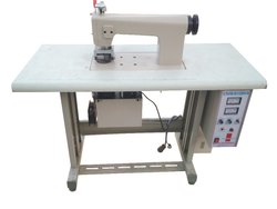 Manual Ultrasonic Non Woven Bag Sealing Machine
