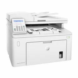 28 ppm HP Laser Jet Pro MFP M227fdn Printer