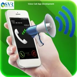 Voice Call App Development