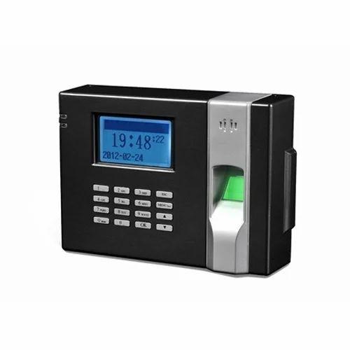 Biometric Fingerprint Time Attendance Machine