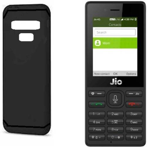 brand new b7e92 dd181 Jio Phone Back Cover