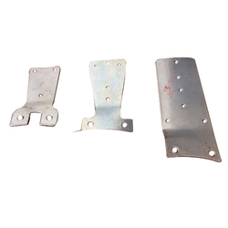 Electrical Sheet Metal Pressed Components