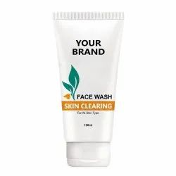 Skin Clearing Face Wash