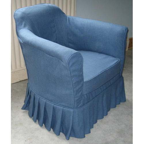 Tub Chair Sofa Cover  sc 1 st  IndiaMART : blue tub chair - Cheerinfomania.Com