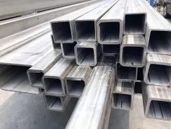 Staiinless Steel 310 Retangular Pipe