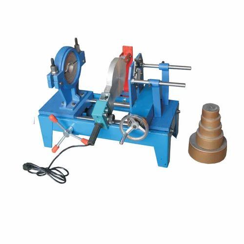 Fusion Welding Machine - Socket Fusion Welding Machine Manufacturer