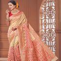 Traditional Banarasi Silk Saree