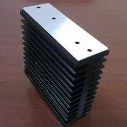 Aluminium Power Heatsink