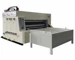 KARUNYA Cardboard Box Printing Machinery