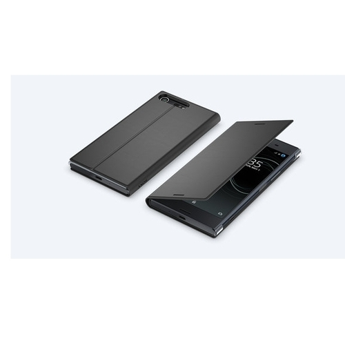 premium selection fd5bc 2528d Sony Scsg10 67.5 G Style Cover Stand For Xperia Xz Premium