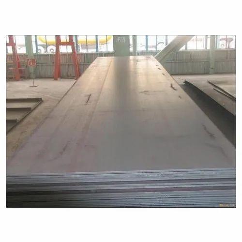 Creusabro 4800 Wear Resistant Steel Plate