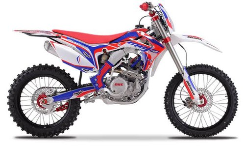 Red Phoenix Bse Dirt Bike 250cc 400 Cc Vehicle Model 2020 Id 22456480012