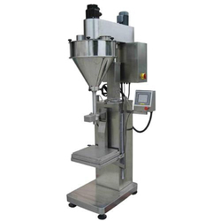 Automatic Collar type Filling Machine