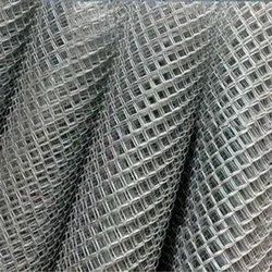 Galvanized Iron Chain Link Wires