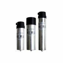 Standard Duty Capacitor 10 KVAR Cylindrical