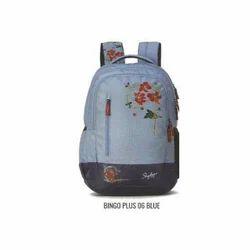 Bingo Plus Fancy Backpack