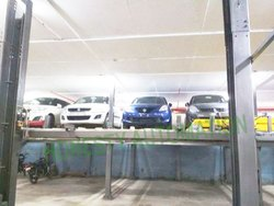 4 Post Car Parking System