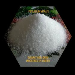 Powder Potassium Nitrate Manufacturer, 50 Kg Bags, Packaging Type: Bag With Liner