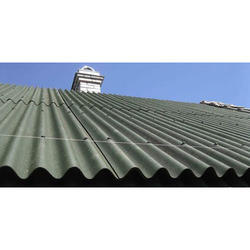 Asbestos Cement Corrugated Sheet