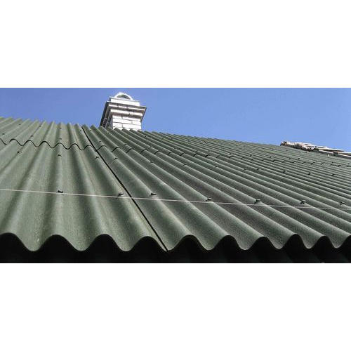Asbestos Cement Corrugated Sheet At Rs 150 Meter Sector
