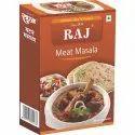 Raj Meat Masala, Packaging Size: 50 G, Packaging Type: Box