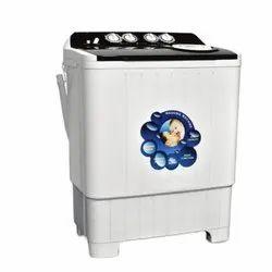 8Kg Twin Tub Eco Washing Machine