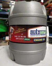 Autopure Ultra 15W40 CH4 Mini Truck Engine Oil