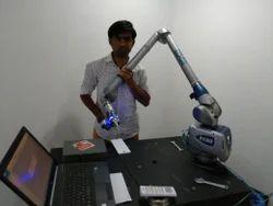 CMM Inspection Service