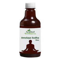 Amulaya Sudha Ras / General Tonic For All / Immune Ras