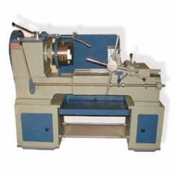 Rod Threading Machines