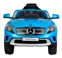 Kids 12 V Battery Operated Toyhouse Mercedes--Benz GLA Car