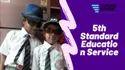 第五标准教育服务,潘印度