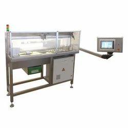 Multi Gauge Station Automation System
