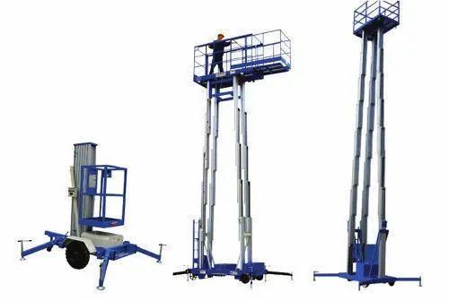 AERIAL WORK PLATFORM - Aluminium Aerial Work Platform Manufacturer