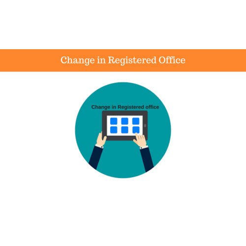 Registered Office Change Services