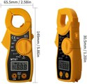 Digital Clamp Meters Multimeter Mt87