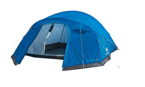 468a816b2f3 Quechua Arpenaz XL 3 Man Tent - View Specifications   Details of ...