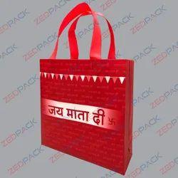 Devotional Non Woven Bags