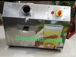 Mini Sugar Cane Juice Machine