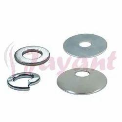 Elevator Washer- Domed,Large Flat,Spring, Zinc Plated,Hot Dipped Galvanized Coated Elevator Washers