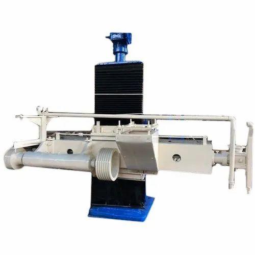 Electrically Operated Sand Stone Block Cutting Machine