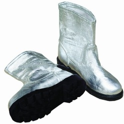 Aluminised Safety Boot