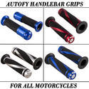 Autofy Bike Handle Grip For All Bikes