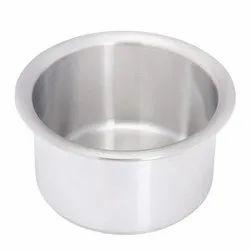 Aluminium Top / Sufuria / Patila