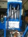 HDPE Woven Sacks Bale Press