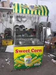 Stainless Steel Sweet Corn Counter