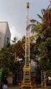Aluminum Scaffolding Climbing Ladders